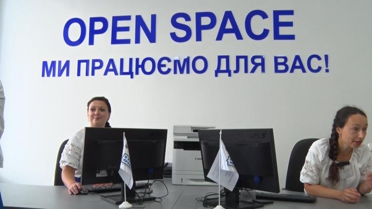 Оновлений РАЦС запрацював у Новоград-Волинському