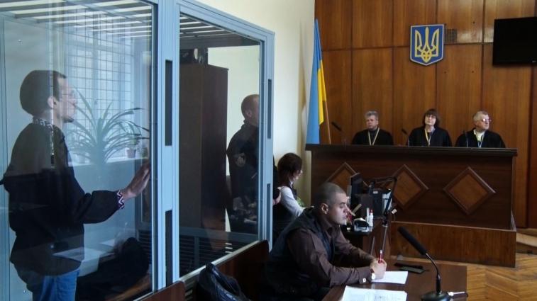 Захисники Муравицького не прийшли на суд