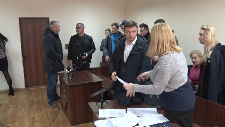 Мораторій на використання російськомовного культурного продукту оскаржують в суді