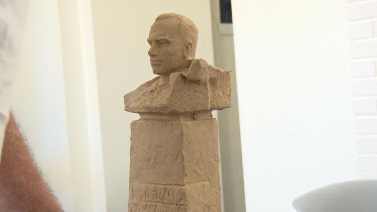 Місце для пам'ятника Бандері у Житомирі погодила містобудівна рада