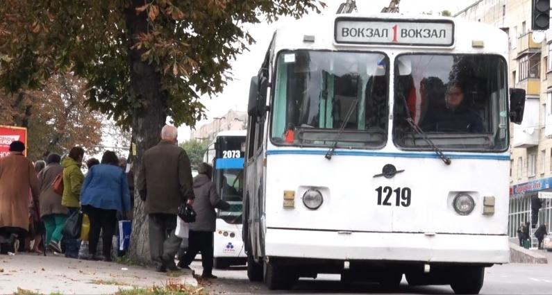 Подорожчав проїзд у житомирських тролейбусах і трамваях