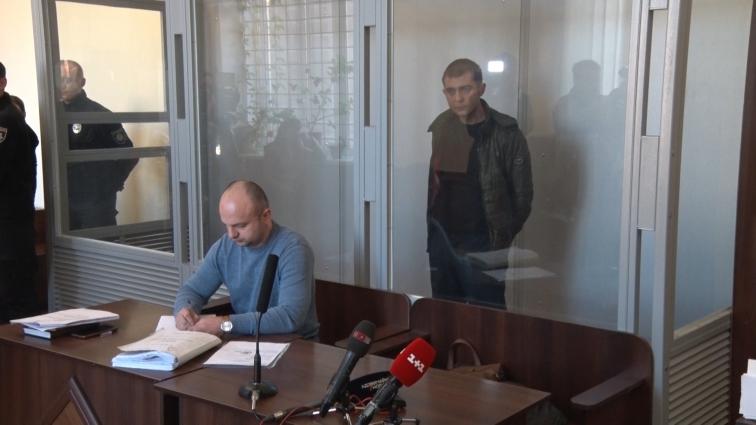 У судовому засіданні у зміні запобіжного заходу в справі Лісанова зробили перерву