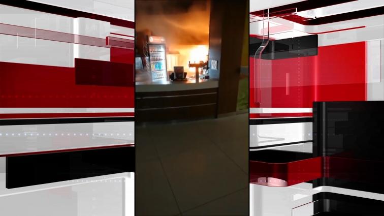 За порушення пожежної безпеки — до суду