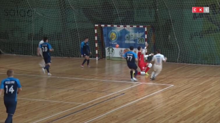 ФК «ІнБев/НПУ» здобув першу перемогу в поточному сезоні Екстра-ліги