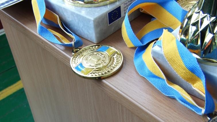 У Житомирі відбувся обласний чемпіонат із 4-х видів спорту для людей із інвалідністю