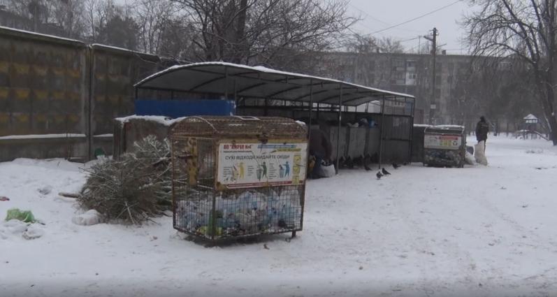 У Житомирі планують підняти ціну за послугу вивезення сміття