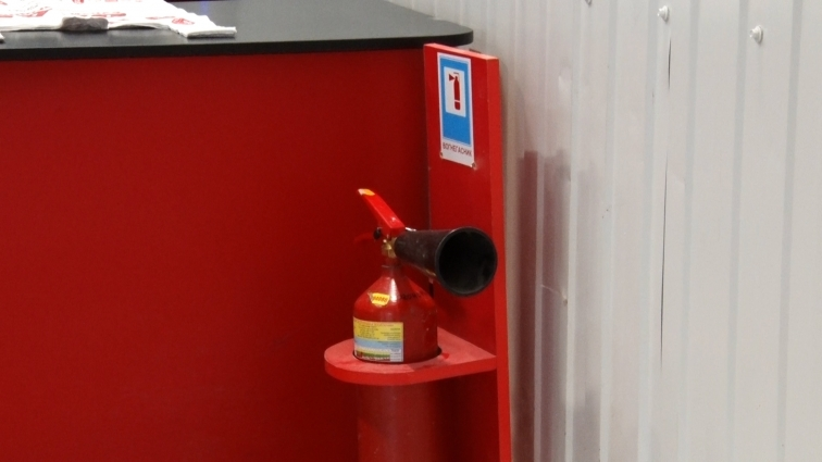 У Житомирі розпочнеться масштабна перевірка пожежної безпеки