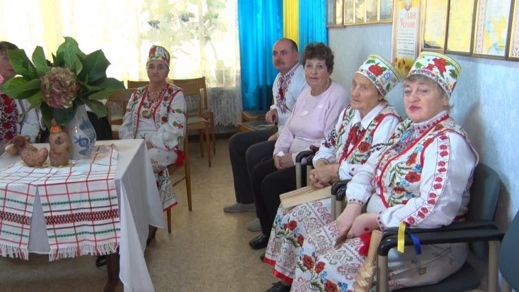 Кожен 7-й житель України – пенсіонер