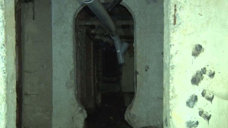 Мешканці будинку по вулиці Вітрука четвертий день без води