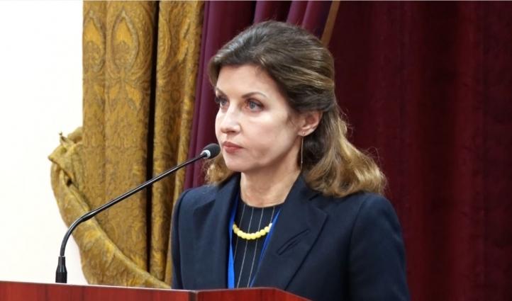 Житомирщина стала учасником проекту Марини Порошенко з розвитку інклюзивної освіти