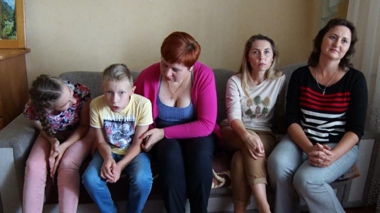 Неповносправні діти потребують приміщення для денного перебування