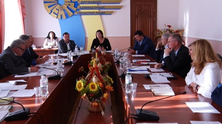 Депутати погоджують кандидатуру на посаду керівника краєзнавчого музею