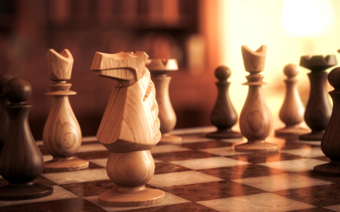 Сьогодні Житомир приймає міжнародних гросмейстерів з шахів