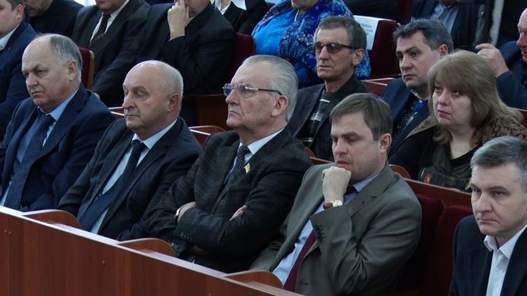 Житомирщина – лідер в Україні в створенні об'єднаних громад