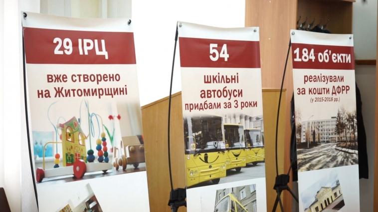 Перспективу на 3 роки формують на Радах регіонального розвитку в ОТГ