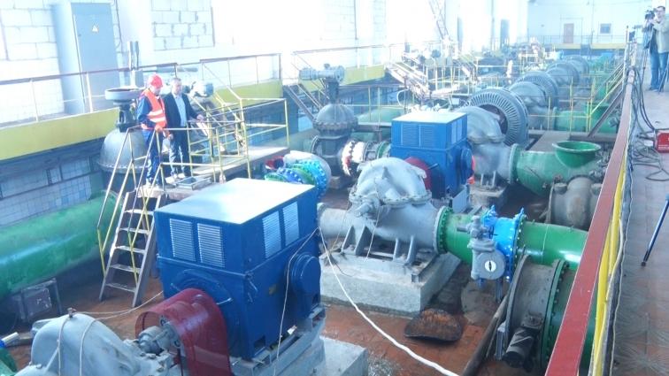 За два роки у Житомирі планують втілити три масштабних проекти «Житомирводоканалу»