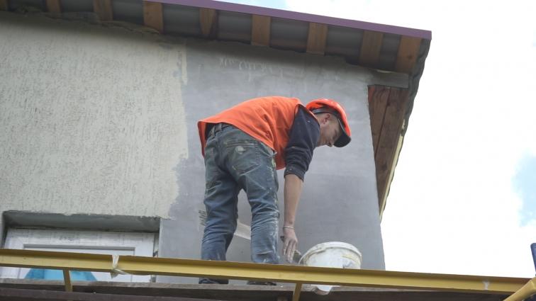 У Бердичівському районі ремонтують школи