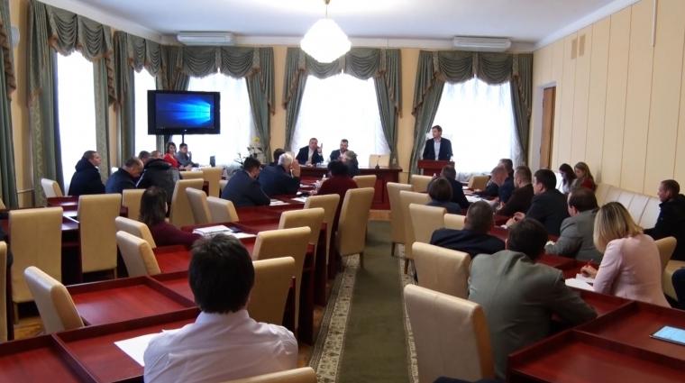У Житомирській області надаватимуть кредити на житло АТОвцям