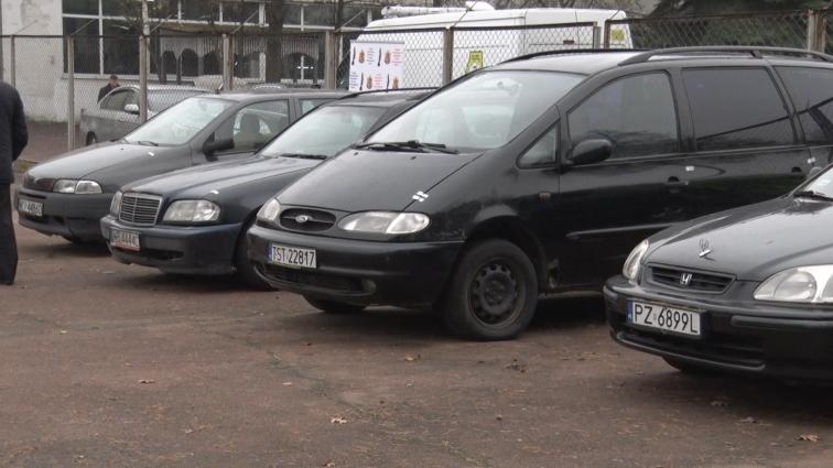 Конфісковані авто передали в Житомирі на потребу військових та в дитбудинки