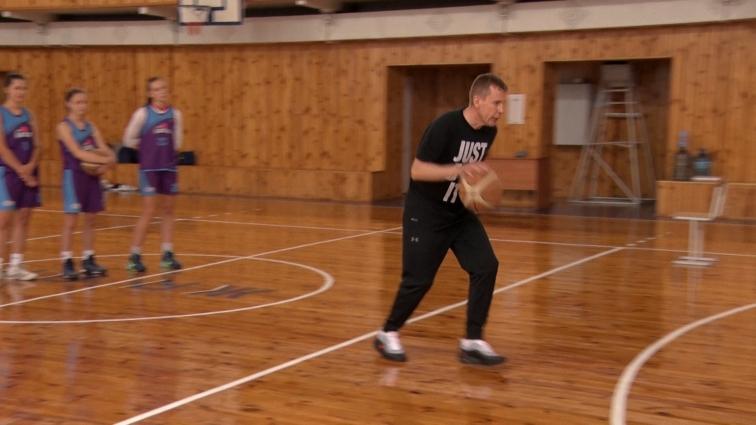 Про нове у тренерській роботі говорили на семінарі для баскетбольних наставників