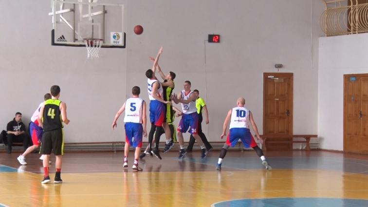 БК «Житомир» вдруге за сезон переміг «КСЛІ-Київ-Баскет»
