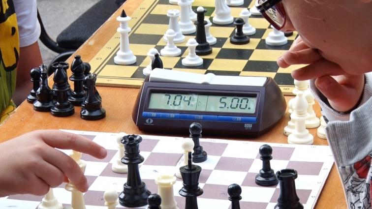 Шахісти на Михайлівській зустрілися в традиційному Шаховому фестивалі «Незалежність – 2018»