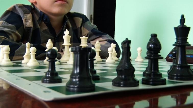 У Житомирі відібрали кращих юних шахістів на півфінал Чемпіонату України