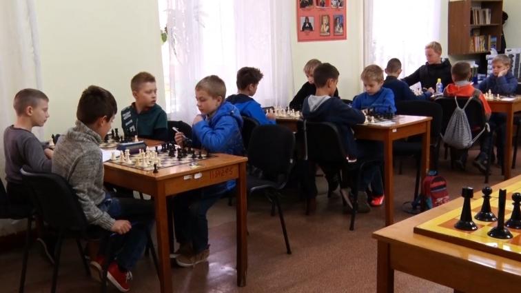 Три дні в Житомирі триватиме обласний шаховий турнір