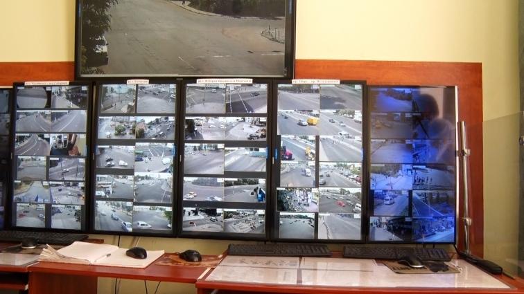 У Житомирі відновили відеоспостереження «Безпечне місто»