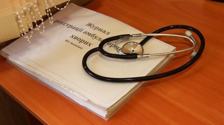 У Житомирському районі розвивається сільська медицина
