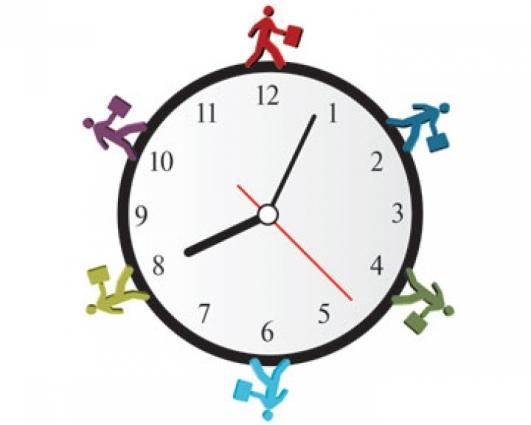 Скорочений робочий день – привілей чи право кожного?