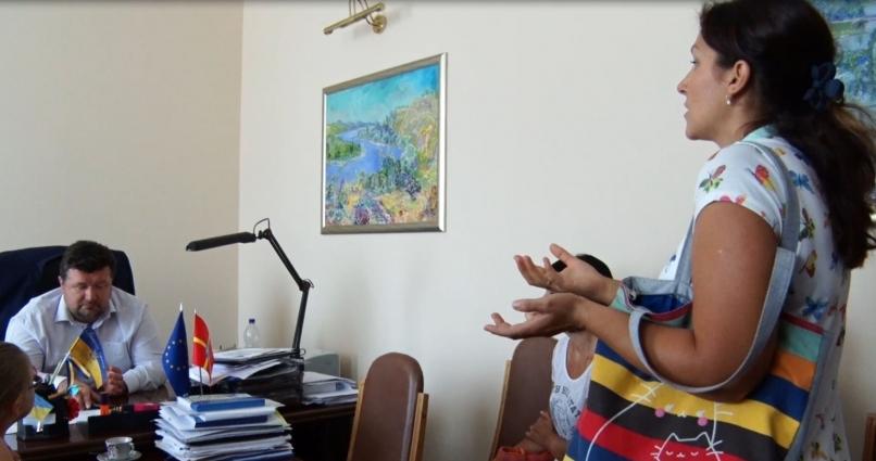 Через зволікання чиновників слабозорі діти Житомирщини можуть не піти до першого класу