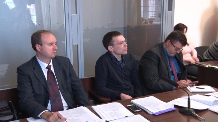 Сторона обвинувачення надала докази листування житомирського журналіста Муравицького із замовником з Росії