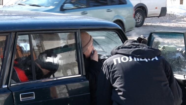 У Житомирі, послизнувшись, загинула жінка