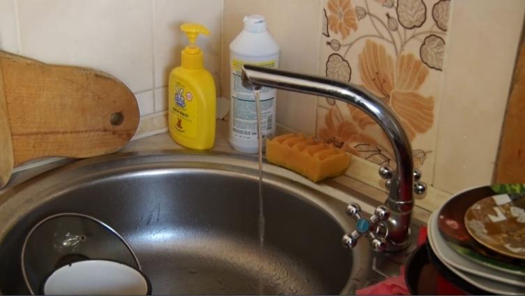 У Житомирі в режимі суворої економії води живуть по провулку Парашутному