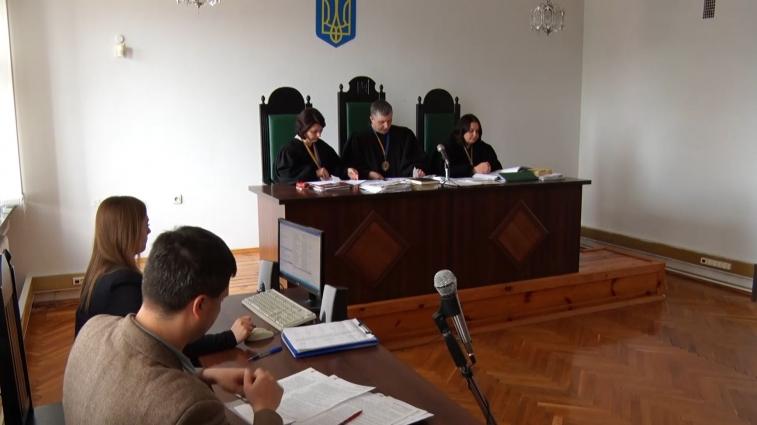 Апеляційний суд Житомирської області розглянув скаргу щодо земельної ділянки по вул. Київській