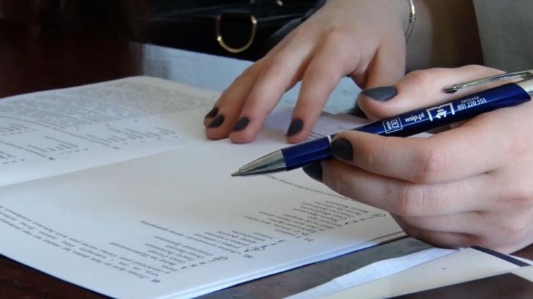 Завтра житомирські школярі складатимуть ЗНО з української мови