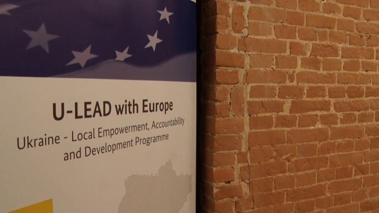 Центр розвитку місцевого самоврядування відкрили в Житомирі у День Європи