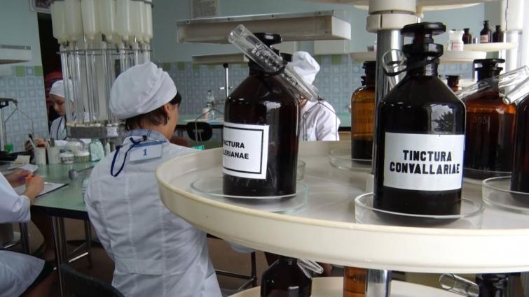 У Житомирі студенти-фармацевти з усієї України змагались за звання кращого фармацевта