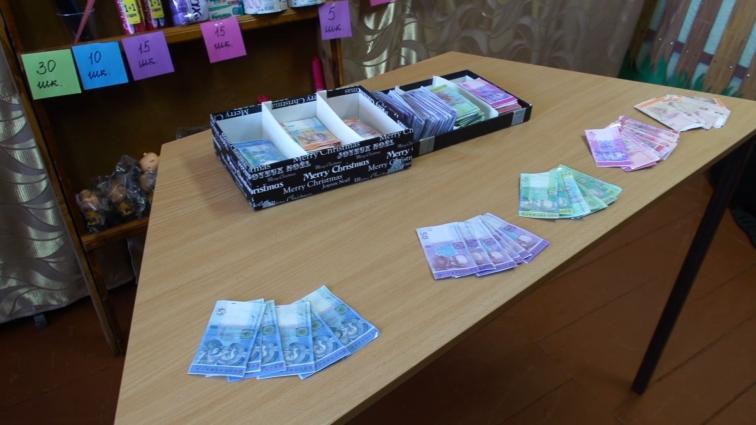 Служба «Таксі-6000» спрямовує частину доходу на благодійність