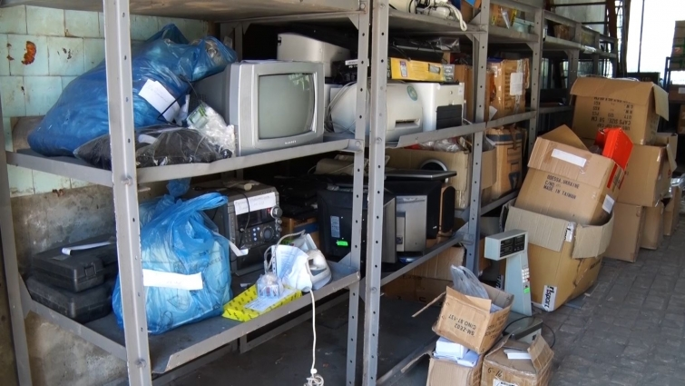 Благодійну допомогу отримали дитбудинки Житомирської області