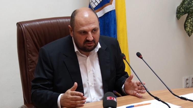 Народний депутат Борислав Розенблат розповів про свої подальші дії у справі з висунутими йому звинуваченнями
