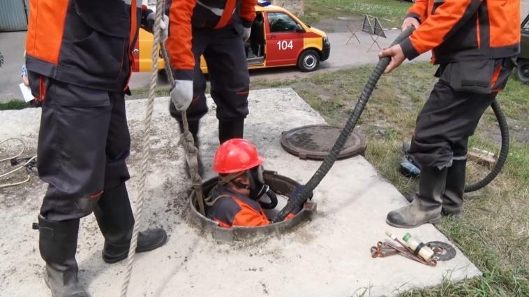ПАТ «Житомиргаз» провів тренувальні навчання