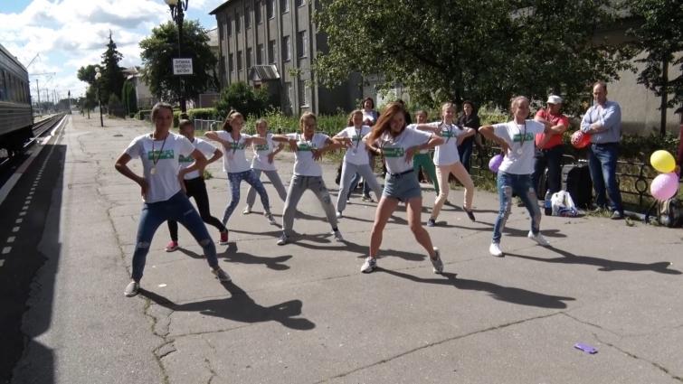 Житомирський «Світлячок» здобув 7 відзнак та гран-прі на фестивалі «Чорноморська перлина»