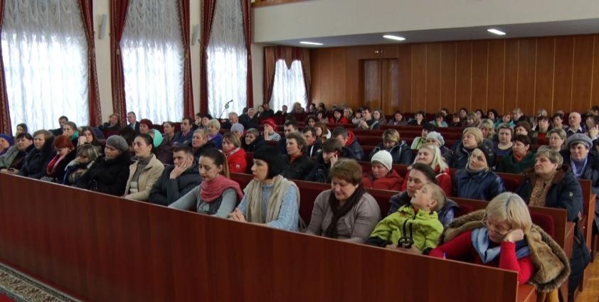 Житомирська обласна рада взялися за оптимізацію обласних шкіл-інтернатів