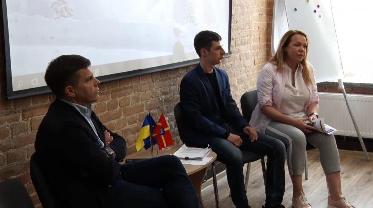Діалог влади та громади у Житомирі