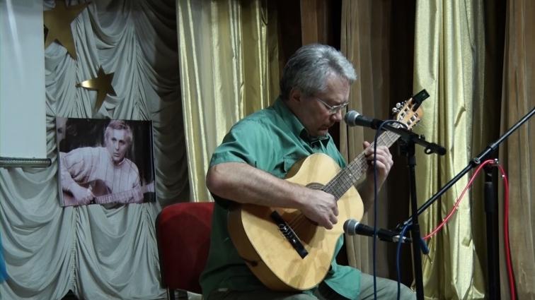 Житомирян запрошують на фестиваль бардівської пісні