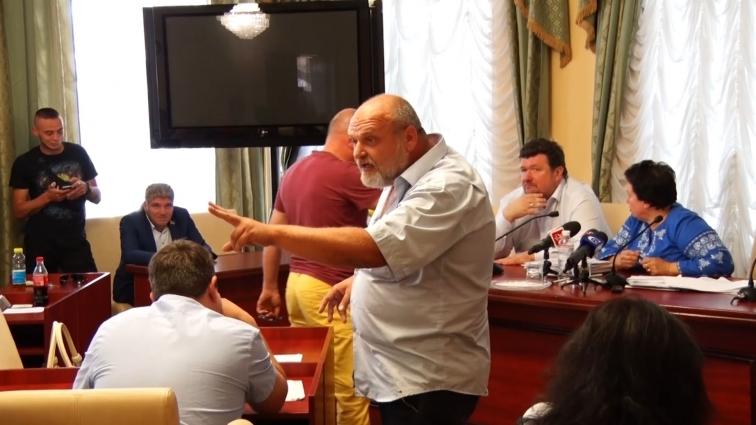 У Житомирській ОДА намагались сформувати нову громадську раду