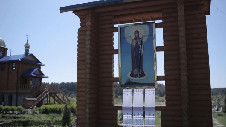 Депутати облради не скасували рішення про виділення землі для монастиря в Чоповицькій ОТГ