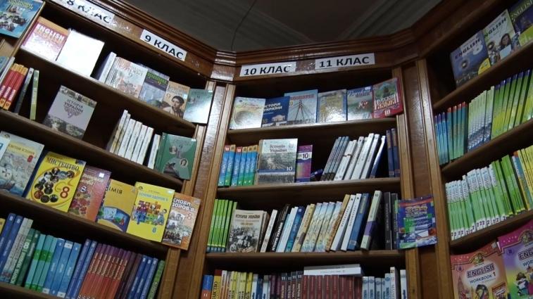 Житомирська влада обіцяє підручники всім школярам